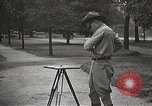 Image of United States Military Academy West Point New York USA, 1931, second 23 stock footage video 65675062465