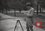 Image of United States Military Academy West Point New York USA, 1931, second 25 stock footage video 65675062465