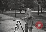 Image of United States Military Academy West Point New York USA, 1931, second 35 stock footage video 65675062465