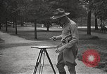 Image of United States Military Academy West Point New York USA, 1931, second 43 stock footage video 65675062465