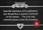 Image of United States Military Academy West Point New York USA, 1931, second 9 stock footage video 65675062466