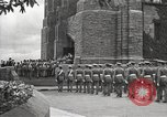 Image of West Point cadets West Point New York USA, 1931, second 12 stock footage video 65675062469