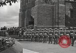 Image of West Point cadets West Point New York USA, 1931, second 14 stock footage video 65675062469