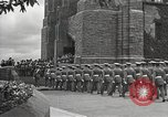 Image of West Point cadets West Point New York USA, 1931, second 15 stock footage video 65675062469