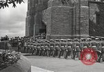 Image of West Point cadets West Point New York USA, 1931, second 16 stock footage video 65675062469