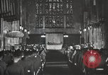 Image of West Point cadets West Point New York USA, 1931, second 40 stock footage video 65675062469