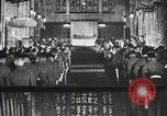 Image of West Point cadets West Point New York USA, 1931, second 47 stock footage video 65675062469