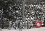 Image of West Point cadets West Point New York USA, 1931, second 18 stock footage video 65675062470