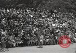 Image of West Point cadets West Point New York USA, 1931, second 24 stock footage video 65675062470