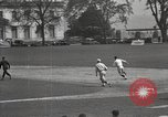 Image of West Point cadets West Point New York USA, 1931, second 50 stock footage video 65675062470