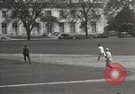 Image of West Point cadets West Point New York USA, 1931, second 51 stock footage video 65675062470