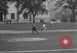 Image of West Point cadets West Point New York USA, 1931, second 54 stock footage video 65675062470