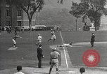 Image of West Point cadets West Point New York USA, 1931, second 58 stock footage video 65675062470