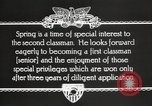 Image of West Point cadets Virginia United States USA, 1931, second 16 stock footage video 65675062471