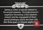 Image of West Point cadets Virginia United States USA, 1931, second 18 stock footage video 65675062471