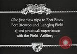 Image of West Point cadets Virginia United States USA, 1931, second 29 stock footage video 65675062471