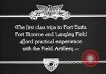 Image of West Point cadets Virginia United States USA, 1931, second 31 stock footage video 65675062471