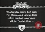 Image of West Point cadets Virginia United States USA, 1931, second 34 stock footage video 65675062471