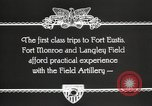 Image of West Point cadets Virginia United States USA, 1931, second 35 stock footage video 65675062471