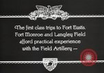 Image of West Point cadets Virginia United States USA, 1931, second 36 stock footage video 65675062471