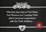 Image of West Point cadets Virginia United States USA, 1931, second 37 stock footage video 65675062471
