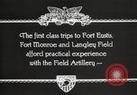 Image of West Point cadets Virginia United States USA, 1931, second 40 stock footage video 65675062471