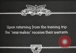 Image of West Point cadets United States USA, 1931, second 56 stock footage video 65675062473
