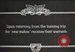 Image of West Point cadets United States USA, 1931, second 57 stock footage video 65675062473