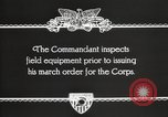 Image of West Point cadets United States USA, 1931, second 12 stock footage video 65675062474