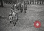 Image of West Point cadets United States USA, 1931, second 16 stock footage video 65675062474
