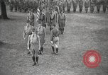 Image of West Point cadets United States USA, 1931, second 18 stock footage video 65675062474