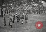 Image of West Point cadets United States USA, 1931, second 33 stock footage video 65675062474