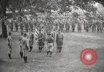 Image of West Point cadets United States USA, 1931, second 35 stock footage video 65675062474
