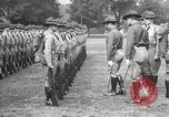 Image of West Point cadets United States USA, 1931, second 39 stock footage video 65675062474