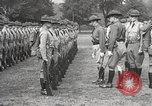 Image of West Point cadets United States USA, 1931, second 40 stock footage video 65675062474