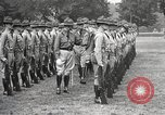 Image of West Point cadets United States USA, 1931, second 59 stock footage video 65675062474