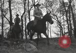 Image of West Point cadets United States USA, 1931, second 16 stock footage video 65675062476