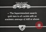 Image of West Point cadets United States USA, 1931, second 30 stock footage video 65675062478