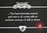 Image of West Point cadets United States USA, 1931, second 31 stock footage video 65675062478