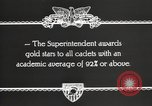 Image of West Point cadets United States USA, 1931, second 37 stock footage video 65675062478