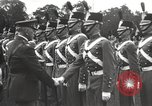 Image of West Point cadets United States USA, 1931, second 52 stock footage video 65675062478
