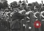 Image of West Point cadets United States USA, 1931, second 55 stock footage video 65675062478