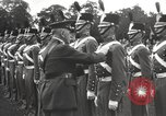 Image of West Point cadets United States USA, 1931, second 56 stock footage video 65675062478