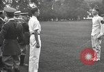 Image of West Point cadets United States USA, 1931, second 23 stock footage video 65675062479