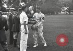 Image of West Point cadets United States USA, 1931, second 27 stock footage video 65675062479