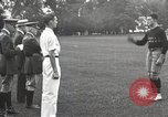 Image of West Point cadets United States USA, 1931, second 33 stock footage video 65675062479