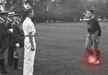 Image of West Point cadets United States USA, 1931, second 34 stock footage video 65675062479