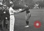 Image of West Point cadets United States USA, 1931, second 35 stock footage video 65675062479