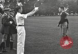 Image of West Point cadets United States USA, 1931, second 37 stock footage video 65675062479
