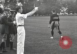 Image of West Point cadets United States USA, 1931, second 39 stock footage video 65675062479